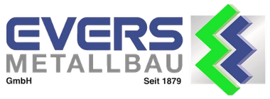 Logo Evers Metallbau